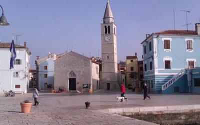 Župna crkva Sv. Kuzme i Damjana