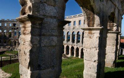 Amfiteatar Arena Pula