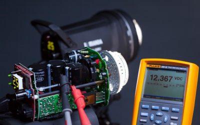 TJTZ Obrt za elektroniku i videonadzor