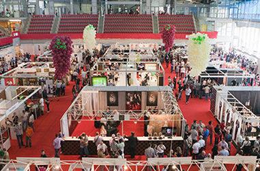 VINISTRA izložba vina i vinarske opreme 10. – 12. svibnja 2019.